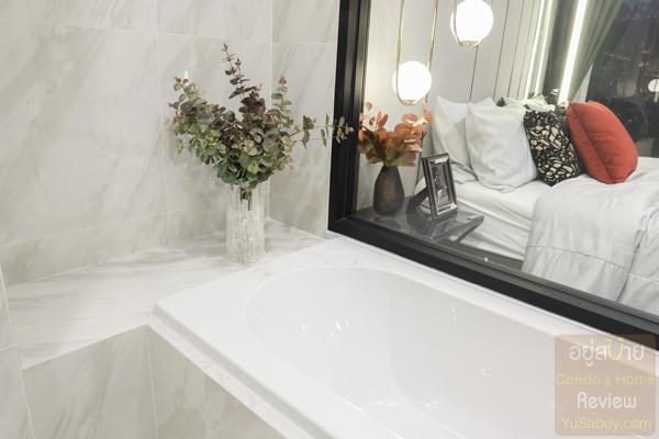 Ideo Mobi Sukhumvit EastPoint วัสดุห้องน้ำ (ภาพที่-14)