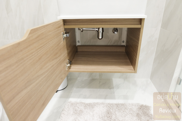 Ideo Mobi Sukhumvit EastPoint วัสดุห้องน้ำ (ภาพที่-20)