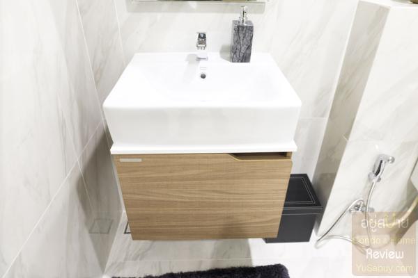 Ideo Mobi Sukhumvit EastPoint วัสดุห้องน้ำ (ภาพที่-25)