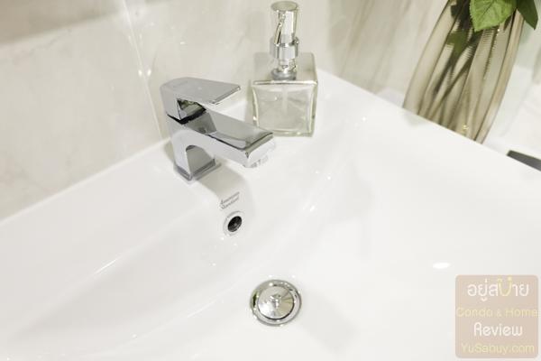 Ideo Mobi Sukhumvit EastPoint วัสดุห้องน้ำ (ภาพที่-3)
