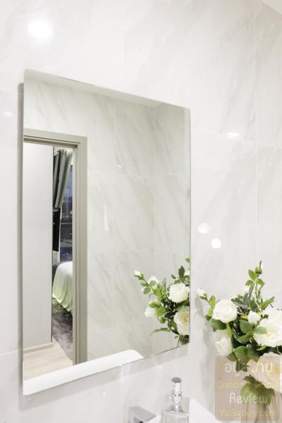 Ideo Mobi Sukhumvit EastPoint วัสดุห้องน้ำ (ภาพที่-4)