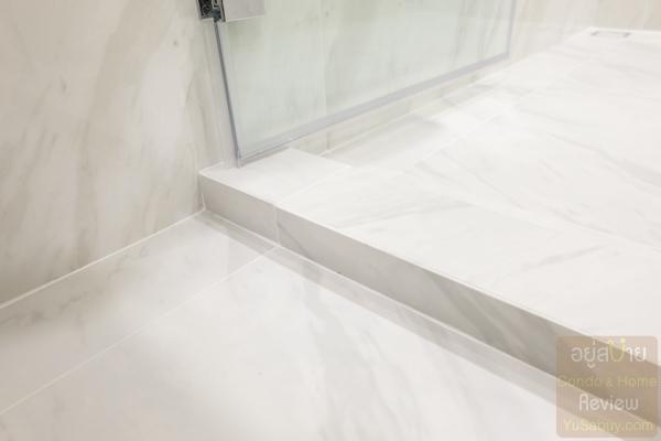 Ideo Mobi Sukhumvit EastPoint วัสดุห้องน้ำ (ภาพที่-7)