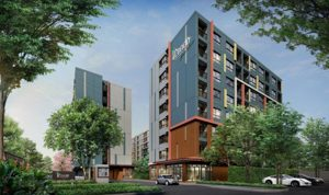 iCondo Green Space Sukhumvit 77-phase 2-ภาพที่ 1