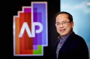 AP Thailand เผยผลประกอบการ 3 ไตรมาส ปี 61 -(ภาพที่1)