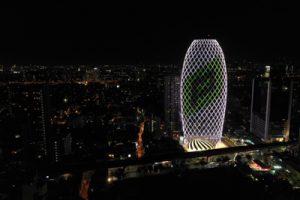 เปิดตึก Pearl Bangkok (ภาพที่ 2)