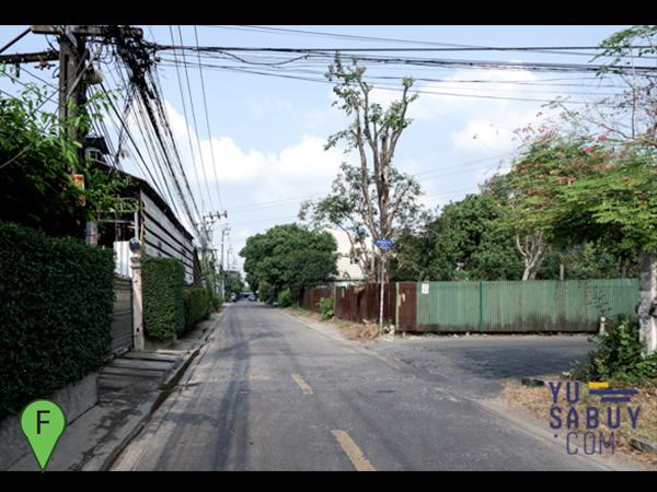 The City ราชพฤกษ์-สวนผัก