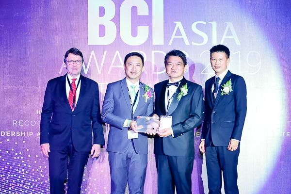 ชีวาทัยรับรางวัล BCI Asia TOP 10 Developer Awards 2019 (ภาพที่61)