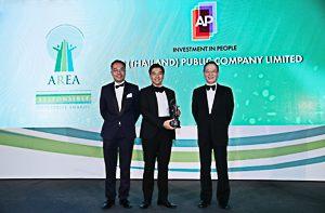 AP รับรางวัล Asia Responsible Enterprise Awards 2019 (ภาพที่1)-2