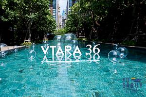 VTARA SUKHUMVIT 36