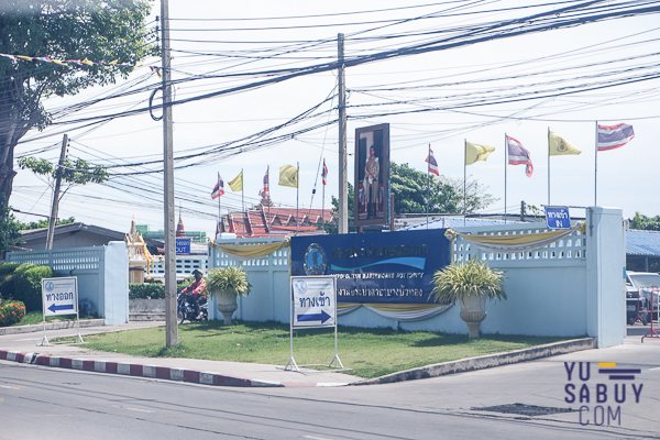 J city รัตนาธิเบศร์ บางบัวทอง (ภาพที่12)