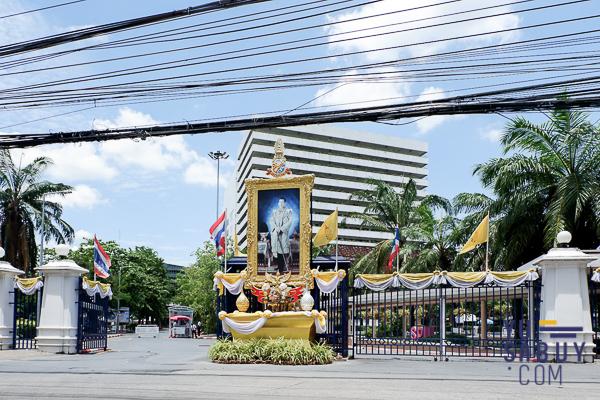 KnightsBridge Phaholyothin Interchange