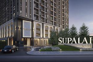 Supalai Lite ท่าพระ-วงเวียนใหญ่