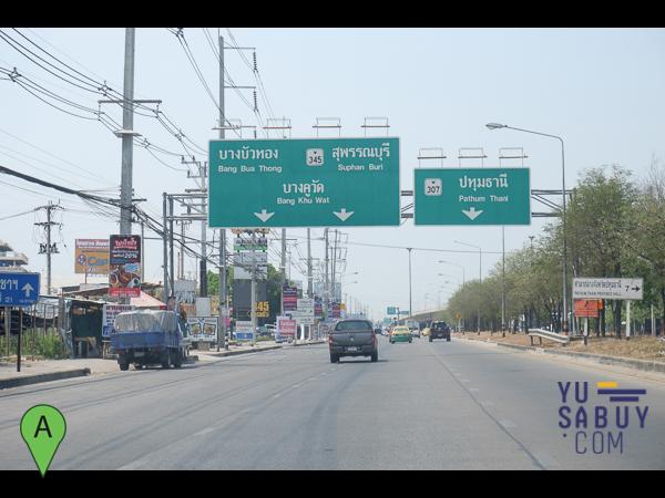 ABC--Route
