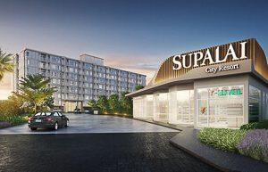 Supalai City Resort จรัญฯ 91 (ภาพที่1)
