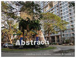 Abstracts พหลโยธิน พาร์ค (ภาพที่1)-2