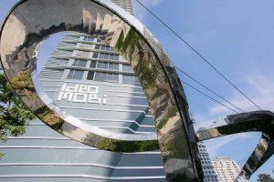 Ideo Mobi สุขุมวิท 66 (ภาพที่13)