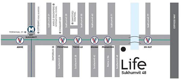Lift สุุขุมวิท 48 (ภาพที่10)