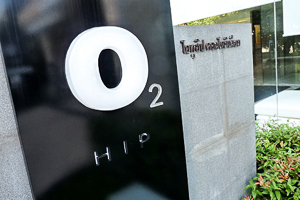 O2 Hip