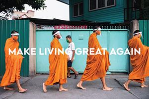 Make Living Great Again