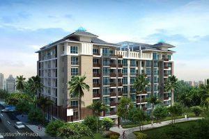 Rajvithi City Resort (ภาพหน้าปก)