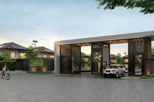 Sena Park Ville Ramindra-Wongwaen (เสนา พาร์ค วิลล์ รามอินทรา-วงแหวน)