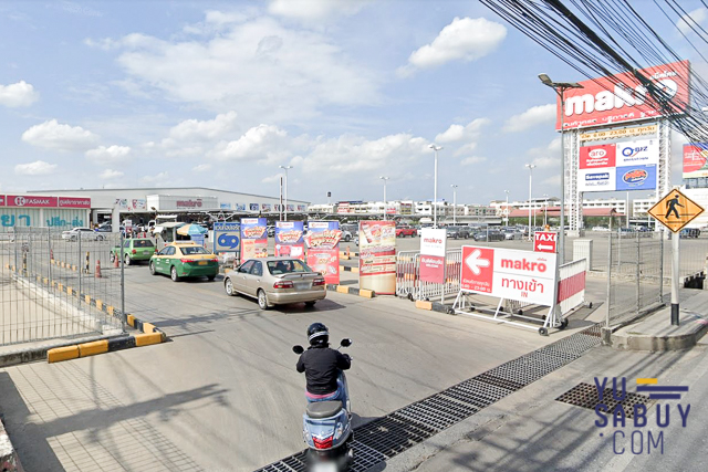 Chuan Chuen Town Rangsit-Klong 3