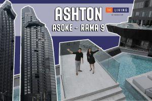 Ashton Asoke-Rama 9
