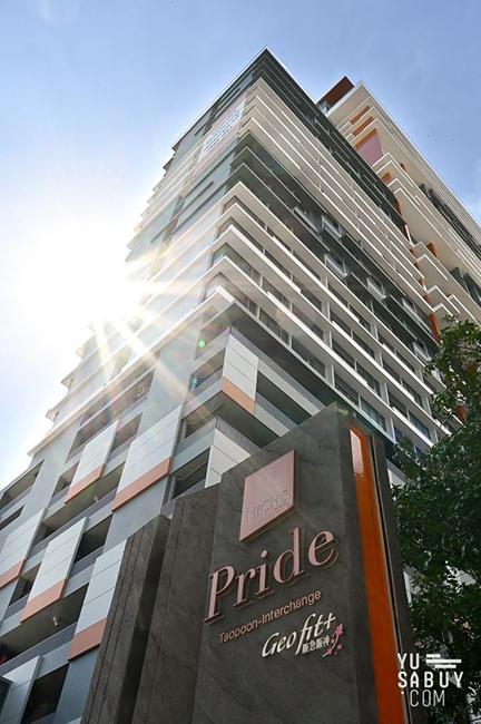 Niche Pride เตาปูน อินเตอร์เชนจ์