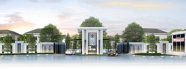 perfect residence rama9-krungthep kreetha