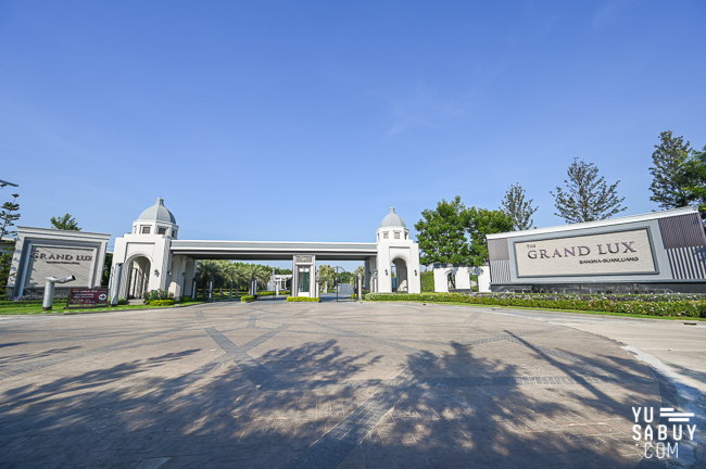 The Grand Lux Bangna-Suanluang