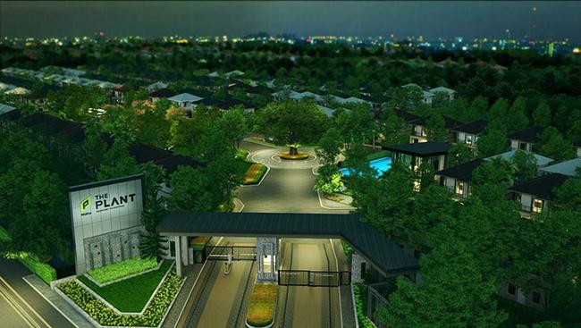 THE PLANT กรุงเทพฯ - ปทุมธานี