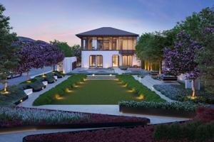Belgravia Exclusive Pool Villa Bangna