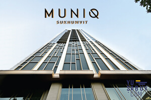 MUNIQ Sukhumvit 23