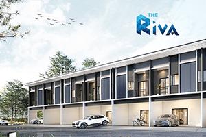 The Riva วงแหวน-ลำลูกกาคลอง 5