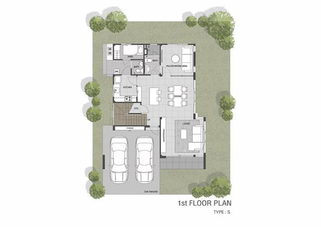 airi_แบบบ้าน AI-STY plan1