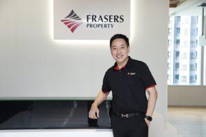 เฟรเซอร์ส พร็อพเพอร์ตี้ คอมเมอร์เชียล ประเทศไทย