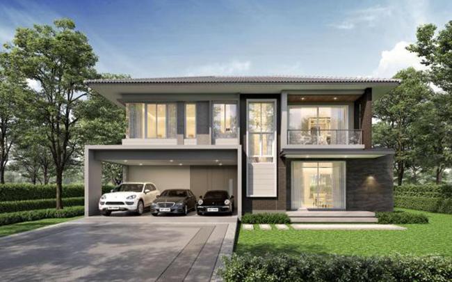 Casa Grand สุขาภิบาล 5 -QUINN