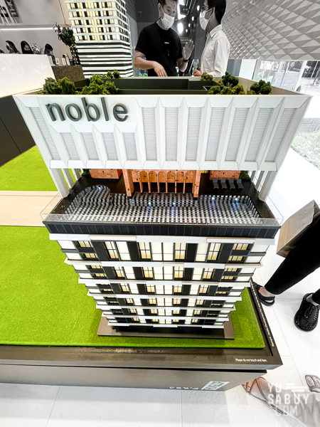Noble Form Thonglor