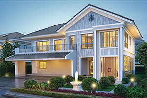 Perfect Residence สุขุมวิท 77-สุวรรณภูมิ
