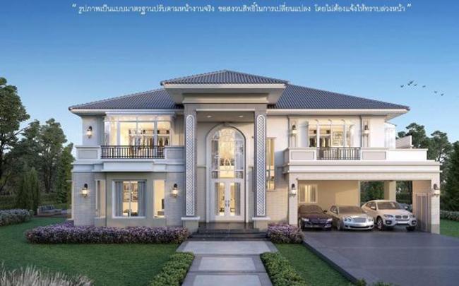 Q.House Avenue ราชพฤกษ์-พระราม5 - ARTHENA