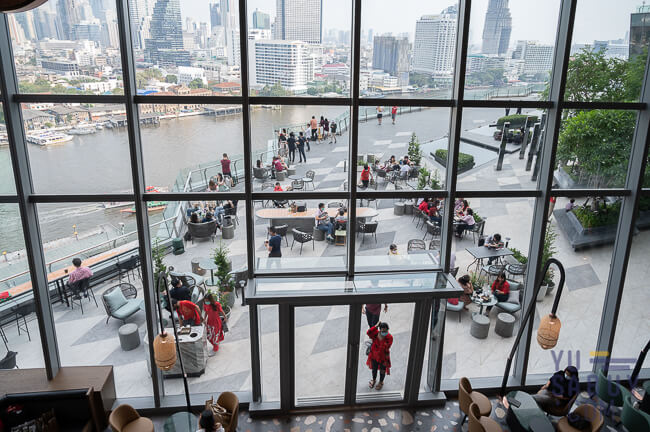Starbucks Reserve Iconsiam (ภาพที่ 1)