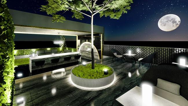 ธนา แอสทรา สาทร-จันทน์-lunar-garden