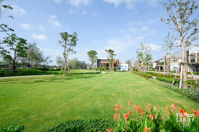 Facilities Anasiri Bangna