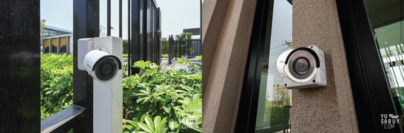 Facilities The Plant รังสิต-อเวนิว