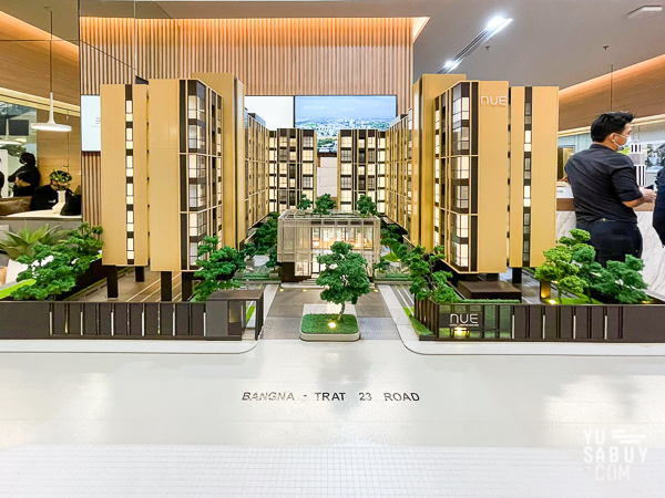 Nue Noble Centre Bangna