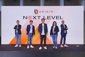 origin next leve