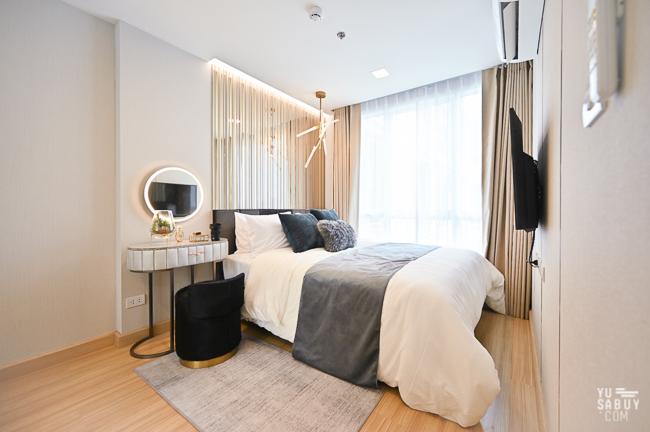 ห้องนอน (ภาพที่ 3)