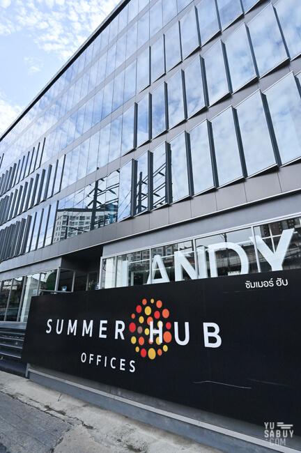 Summer Hub