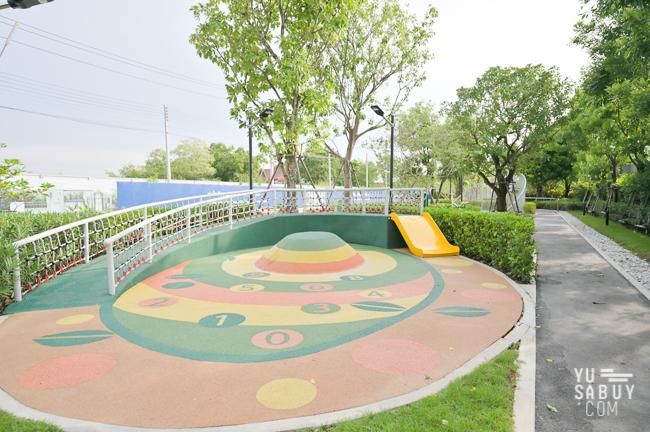 Educational Playground