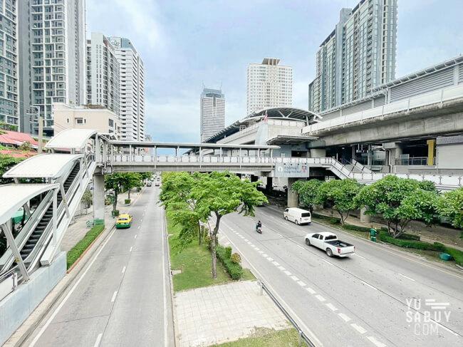 สถานีรถไฟฟ้ากรุงธนบุรี